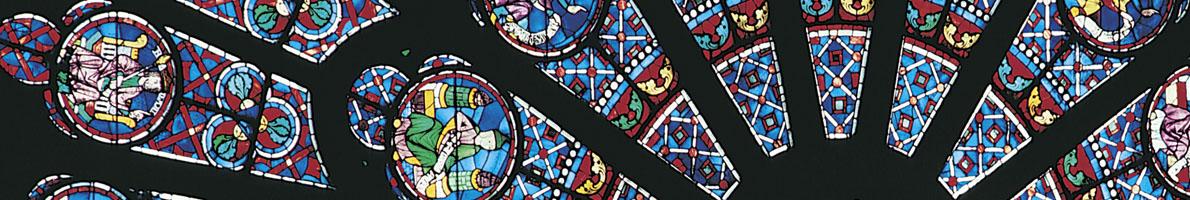 Bannière du Département de sciences des religions